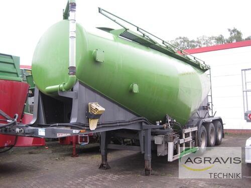 Transportwagen Baujahr 2011 Ahaus-Wessum