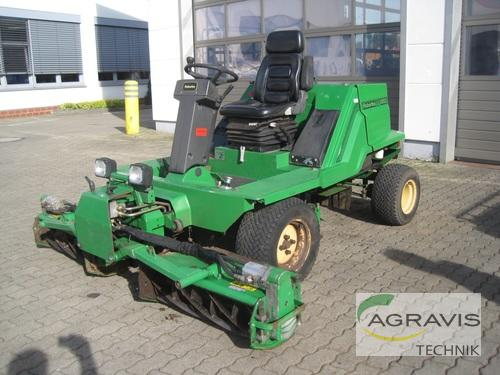 Sabo Roberine 1203 Dm Year of Build 2000 Ahaus-Wessum