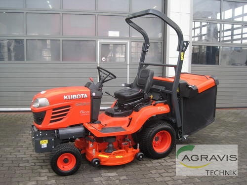 Kubota G 23 Ld Bodenentleerung Iso-Modell W26tc50723 Bouwjaar 2016 Ahaus-Wessum