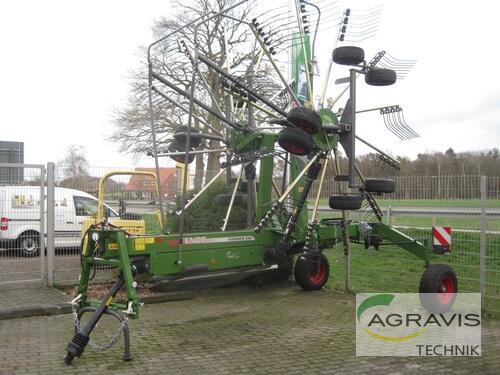Fendt Former 880 Anul fabricaţiei 2017 Ahaus-Wessum
