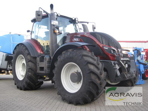 Valtra T 234 D Direct Year of Build 2017 Ahaus-Wessum