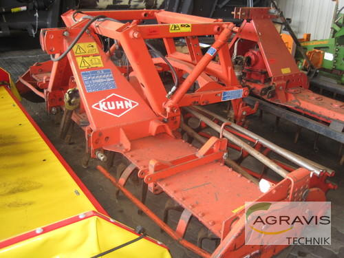 Kuhn - HRB 302 D