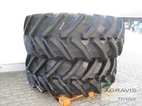 Trelleborg 710/70 R 38 Year of Build 2018 Ahaus-Wessum