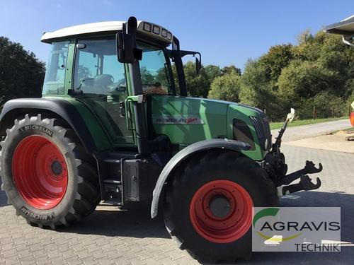 Fendt Farmer 411 Vario Year of Build 2006 4WD