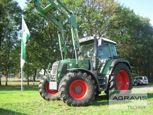 Fendt Farmer 410 Vario Year of Build 2007 Ahaus-Wessum