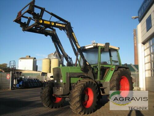 Fendt FARMER 306 LS