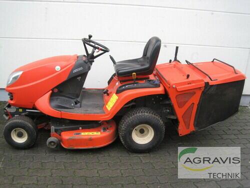 Kubota Gr 1600-Ii W26tk01105 Baujahr 2014 Ahaus-Wessum