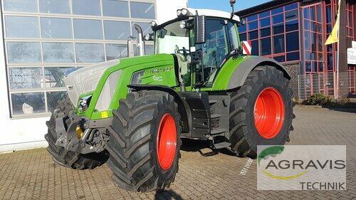 Fendt 930 Vario S4 Profi Plus Año de fabricación 2016 Accionamiento 4 ruedas