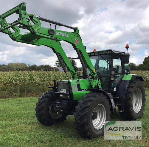 Deutz-Fahr AgroStar 6.31 Year of Build 1992 Borken