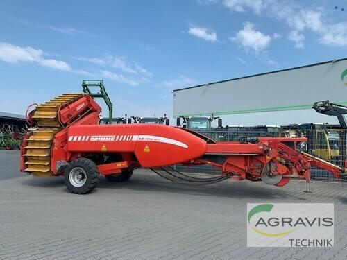 Grimme GZ 1700 DL1