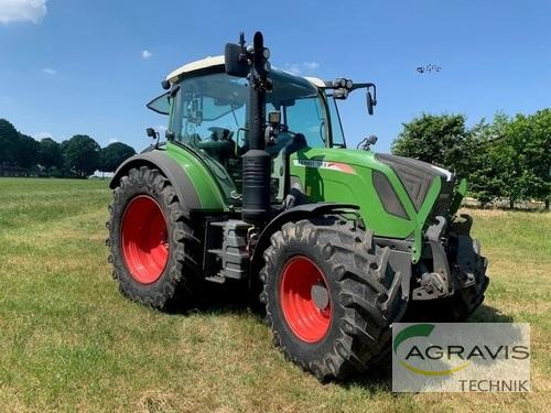 Fendt 313 Vario S4 Power Год выпуска 2017 Borken