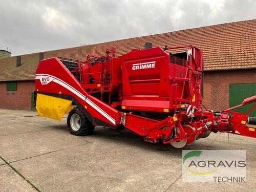 Grimme Evo 280 Ub Year of Build 2018 Borken