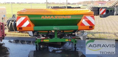 Amazone Za-M 1001 Special Profis Tronic Borken