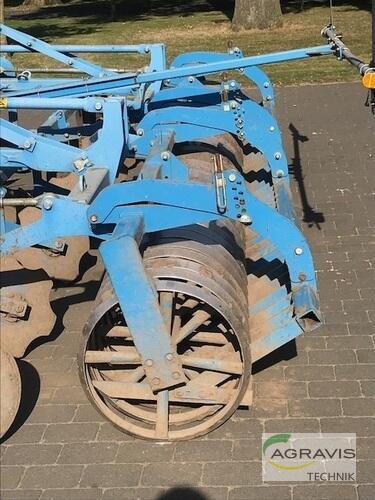 Lemken Messerwalze 600 Baujahr 2013 Borken