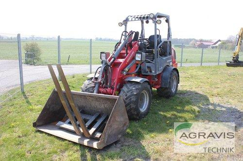 Weidemann 1350 Cx 45 Year of Build 2011 Borken