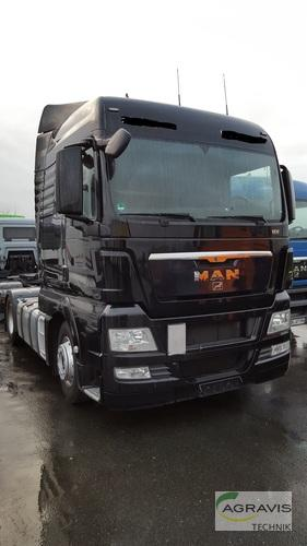MAN Tgx 18.440 4x2 Bls Anul fabricaţiei 2012 Borken