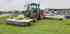 Claas Disco 9100 C Contour Year of Build 2011 Borken