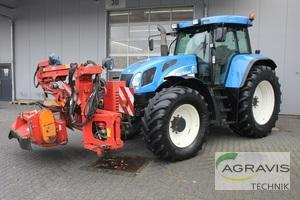 New Holland T 7540