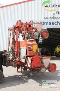 Drill Becker - AEROMAT T 6 Z