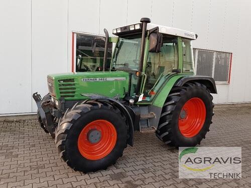 Fendt Farmer 309 C Voorlader Bouwjaar 1999