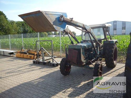 Hanomag Granit 501e Year of Build 1969 Olfen