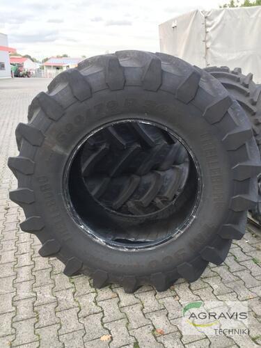 Trelleborg 600/70 R34 + 710/70 R42 Tm 900 Baujahr 2018 Olfen