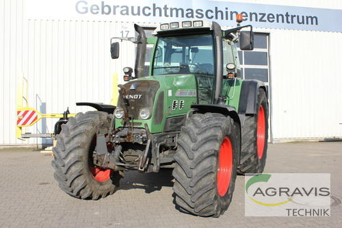 Fendt 820 Vario TMS Baujahr 2011 Olfen