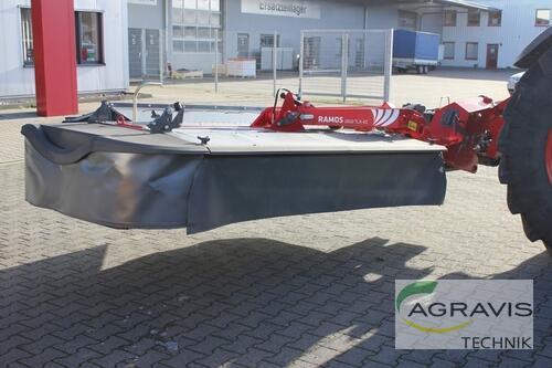 Fella Ramos 2650 Tlx-Kc anno di costruzione 2019 Olfen