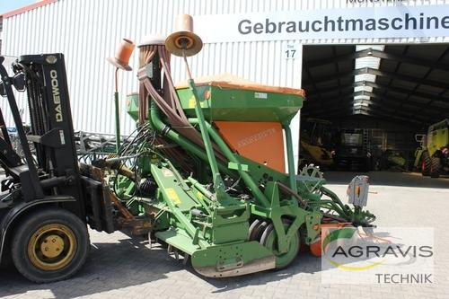 Amazone Kg 303/Adp 303 Super Year of Build 2006 Olfen