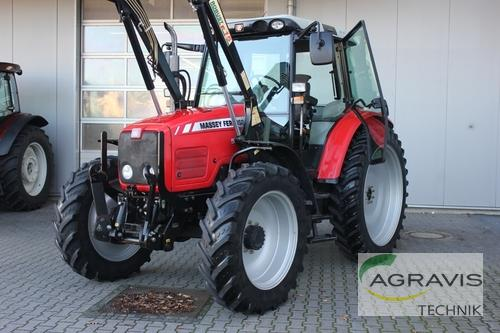 Massey Ferguson MF 5445 Front Loader Year of Build 2008