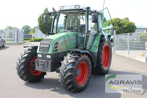 Fendt Farmer 309 C Rok výroby 2002 Olfen
