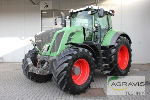 Fendt 828 Vario S4 Profi Plus Year of Build 2016 Olfen