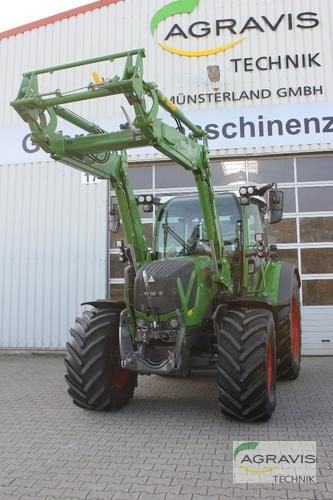 Fendt 313 Vario S4 Profi Year of Build 2016 Olfen