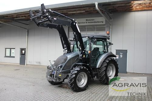 Valtra A 84 Classic Front Loader Year of Build 2017