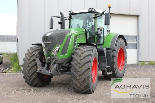 Fendt 933 Vario S4 Profi Plus Год выпуска 2017 Olfen