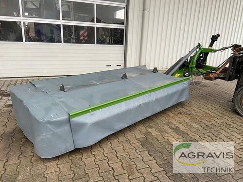 Fendt Slicer 320 P 540 U/Min. Year of Build 2018 Olfen