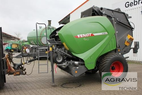 Fendt 4180 V Xtra Year of Build 2018 Olfen