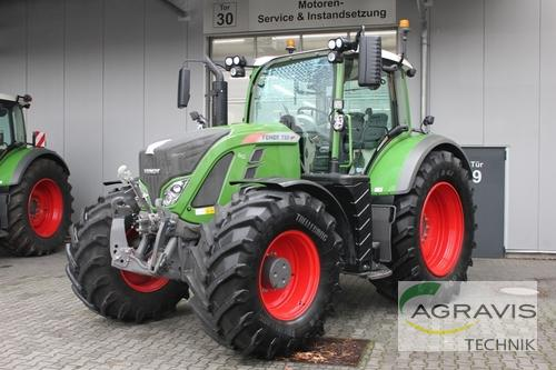 Fendt 720 Vario S4 Profi Plus Year of Build 2018 Olfen