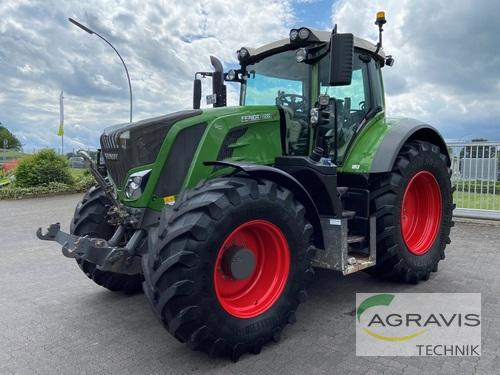 Fendt 828 Vario S4 Profi Plus Year of Build 2018 Olfen