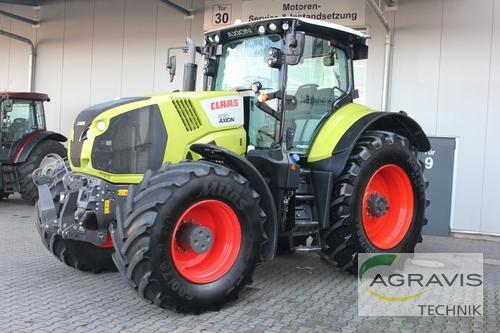 Claas Axion 830 Cmatic Year of Build 2017 Olfen