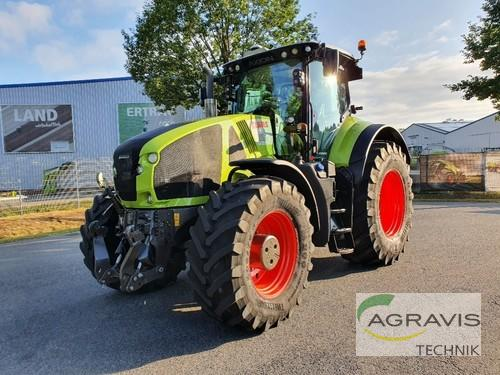 Claas Axion 930 Cmatic Baujahr 2014 Olfen