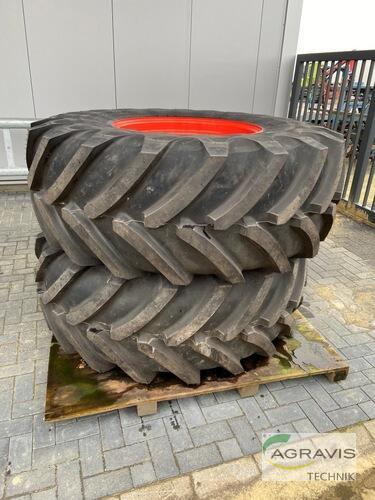 Claas Räder Räder Year of Build 2019 Olfen