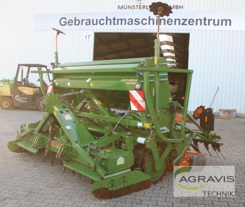 Amazone Kg 303/Ad 303 Super Year of Build 2007 Olfen