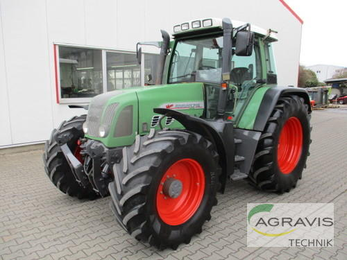 Fendt Favorit 716 Vario Год выпуска 2002 Olfen