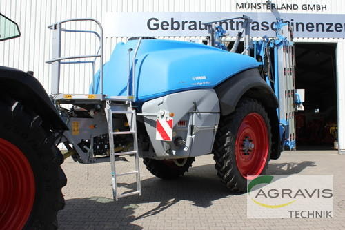 Lemken Vega 12/4000 Year of Build 2018 Olfen
