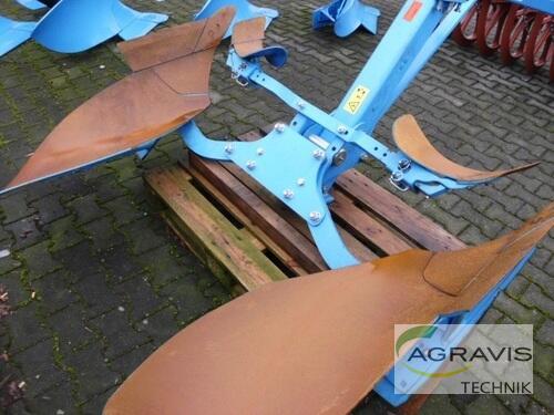 Lemken Pflugkörper Año de fabricación 2016 Olfen
