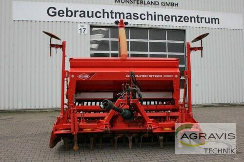 Kuhn Drillkombination Рік виробництва 2014 Olfen