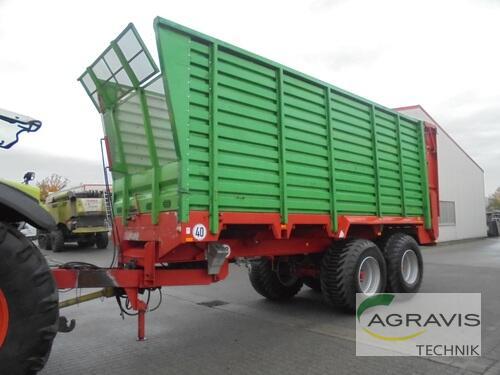 Hawe Slw 40 Año de fabricación 2011 Olfen
