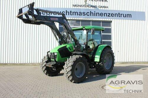 Deutz-Fahr 5100 C Dt Gs Frontlader Baujahr 2015