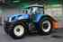 New Holland TVT 170 Year of Build 2006 Olfen